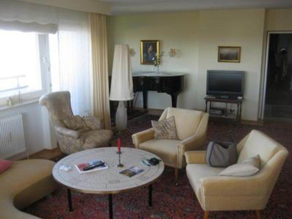 Полуторакомнатная квартира в дортмунде - германия - северный рейн-вестфалия - дортмунд основное фото