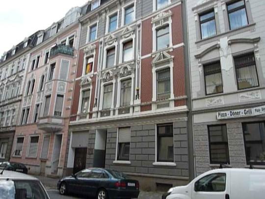 Доходные дома в германии купить купить квартиру в дубае марине