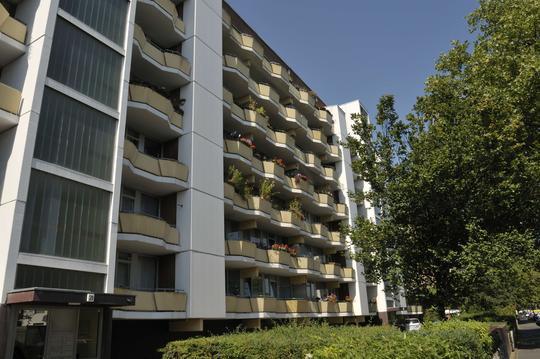 Стоимость недвижимости в германии вторичка кипре на